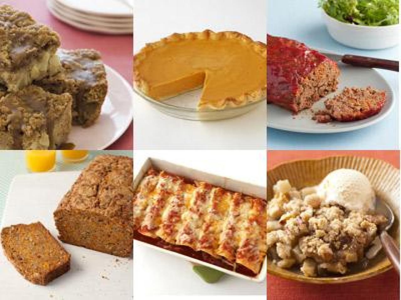 October 39 s top 10 recipes fn dish behind the scenes for October recipes