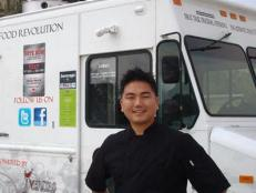 The race to vote for America's Favorite Food Truck has ended and we have a winner: Chef Tai's Mobile Gourmet Food Truck from College Station, Texas.