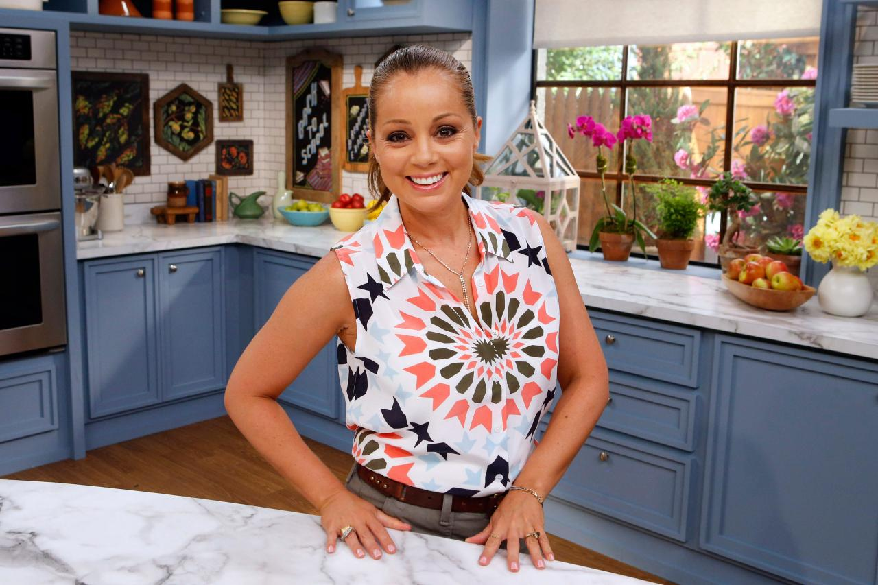 The Kitchen Food Network Plain The Kitchen Food Network Marcela Cohost Of And Inspiration