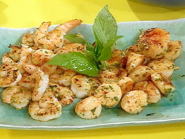 Shrimp Pasta Recipes Food Network