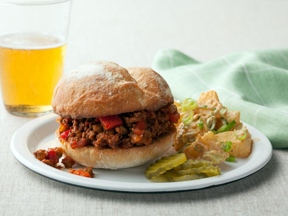 Food Network Recipes Slow Cooker Beef Sandwich