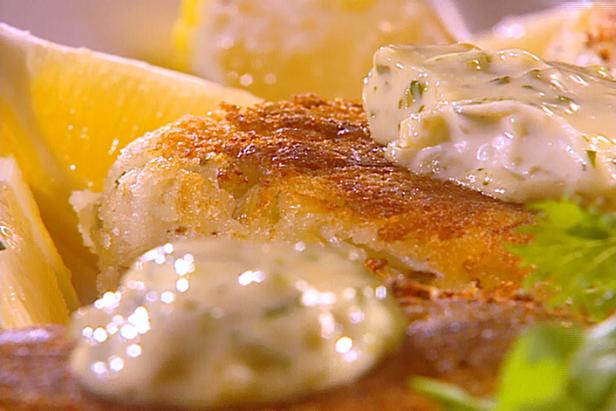 Best Crab Cake Recipe Diners Drive Ins And Dives