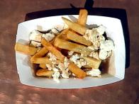 Poutine (Fries and Gravy)
