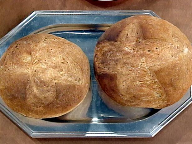 White Bread and Rolls