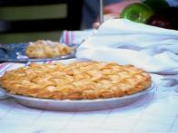 Grandma's Apple Pie
