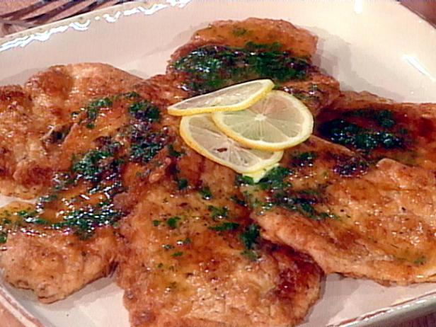 Chicken in Vinegar