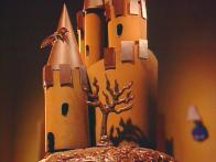 Haunted Chocolate Castle