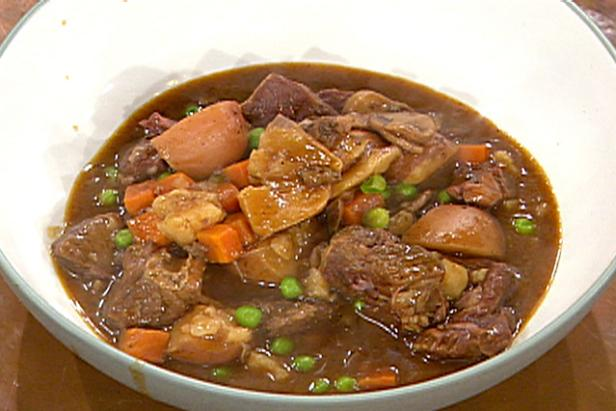 Beef Stew Recipe Food Network