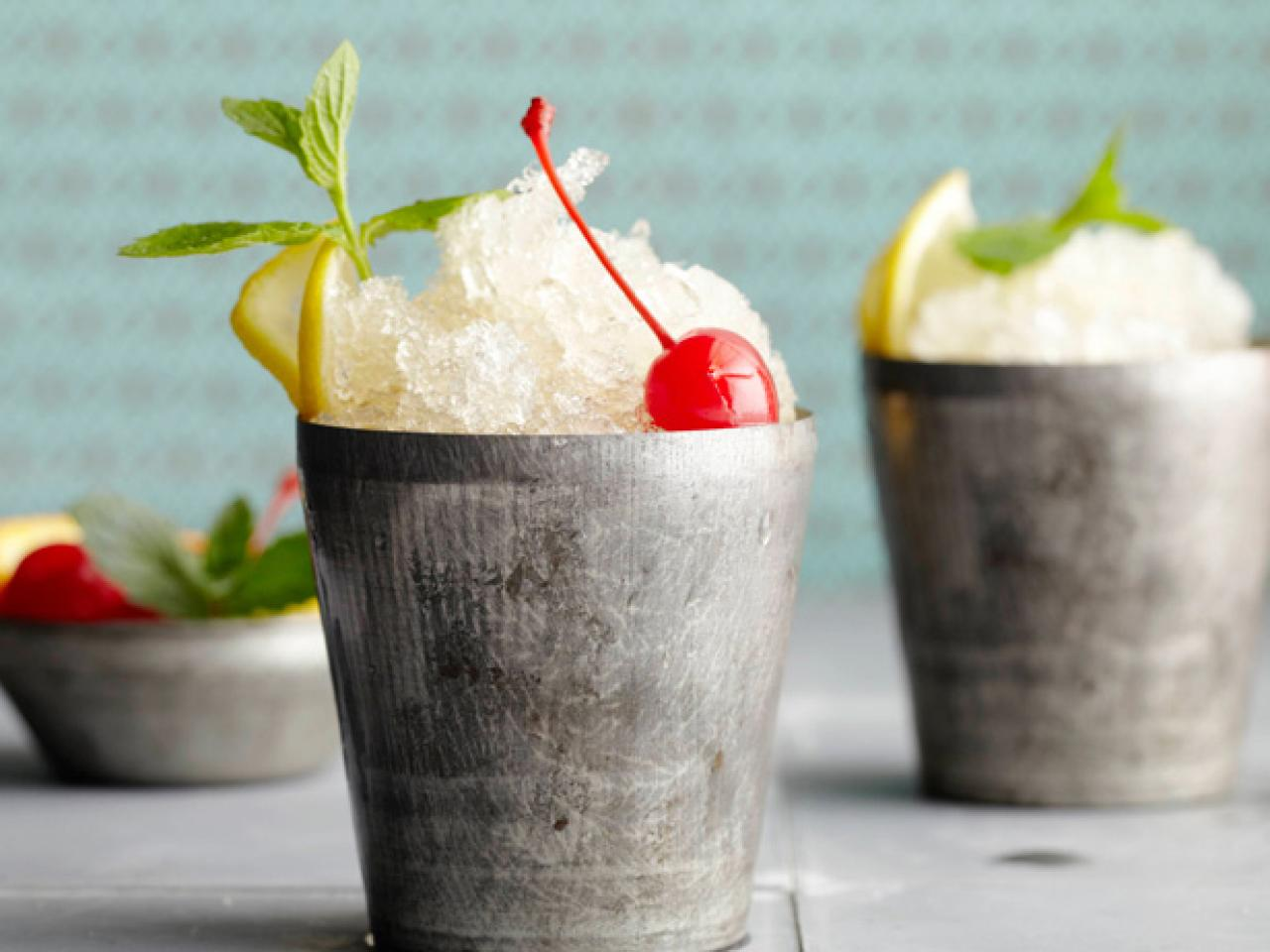 Recipe Ideas For Hosting Your Own Kentucky Derby Party At Home