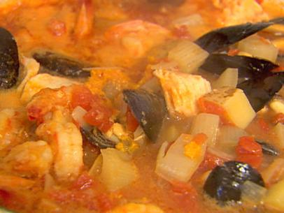 Seafood stock recipe ina garten food network Ina garten chicken casserole recipes