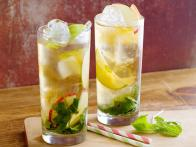 Double Apple Mojito