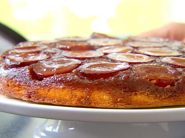 plum cake - Food Network Com Barefoot Contessa Recipes