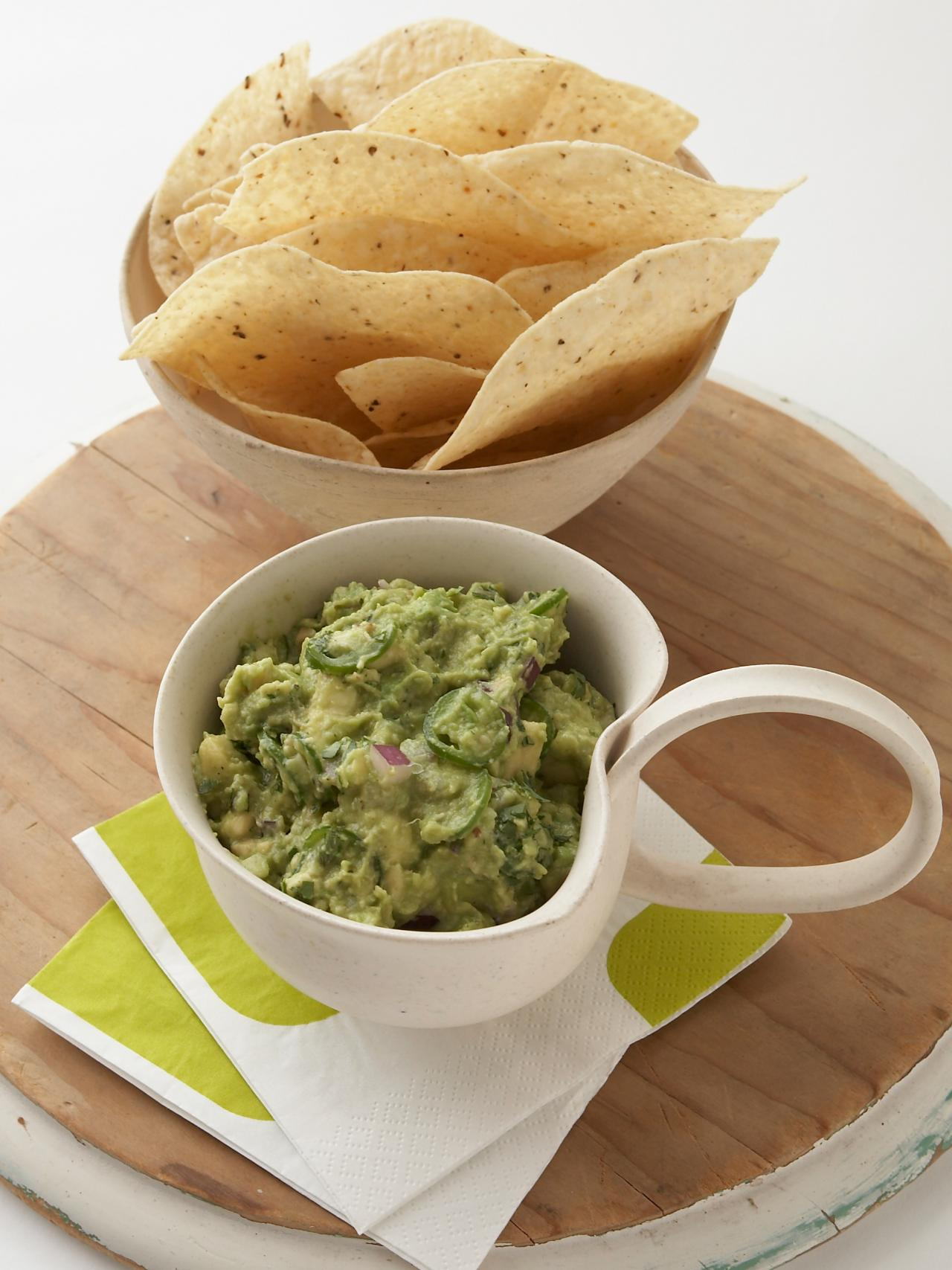 9 Ways To Get Your Guacamole On