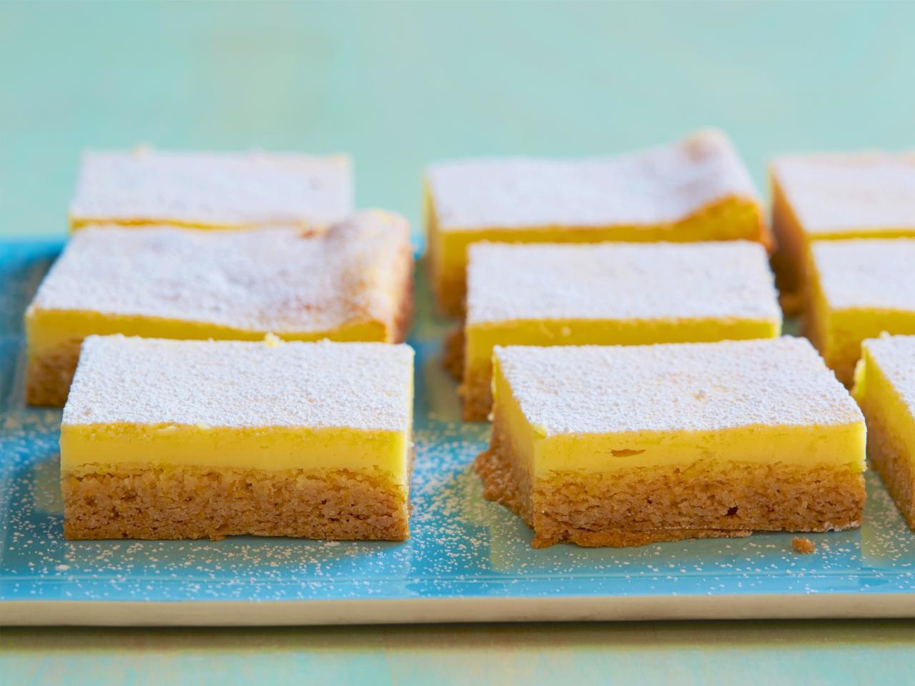 Lemon Layer Cake Food Network