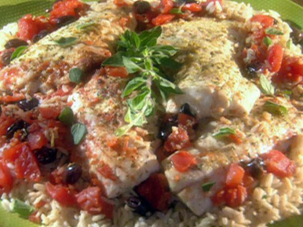 how to cook black sea bass fillets