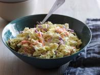 The Ultimate Coleslaw