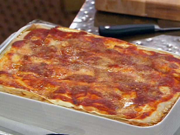 Mary's Lasagna