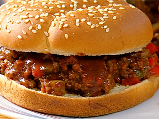 Spenser's Sloppy Joes