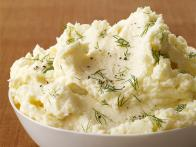 50 Mashed Potato Recipes