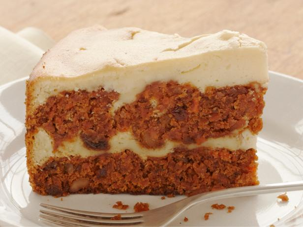 Carrot Cake Cheesecake Shop