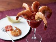 The Shrimp Cocktail