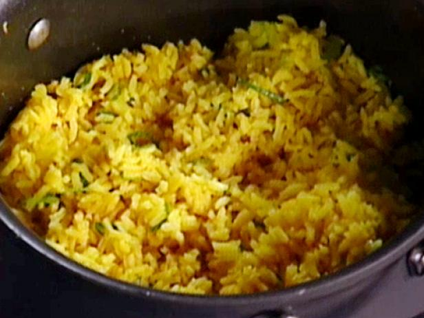 Mexican Brown Rice Recipe Food Network