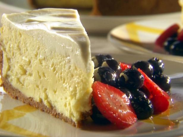 Lonestar State Cheesecake