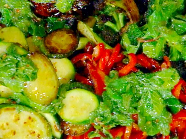 Spicy Vegetable Pickles: la Spiritosa