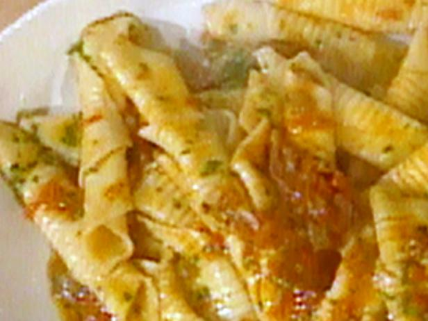 Garganelli with Duck Ragu