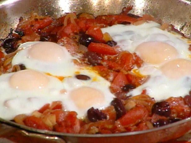 Eggs in Purgatory: Uova in Purgatorio