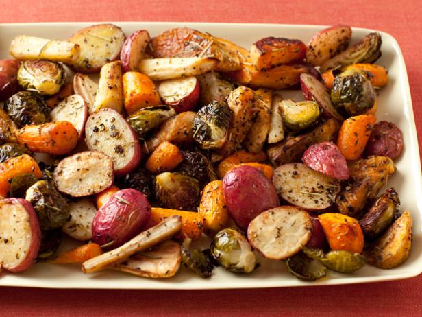 Best Christmas Side Dishes Food Network