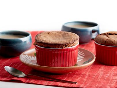 Candied Yam Souffle Food Network