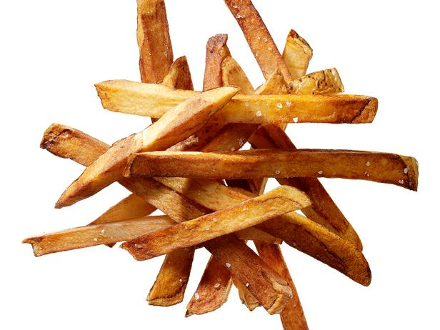Bistro-Style Fries