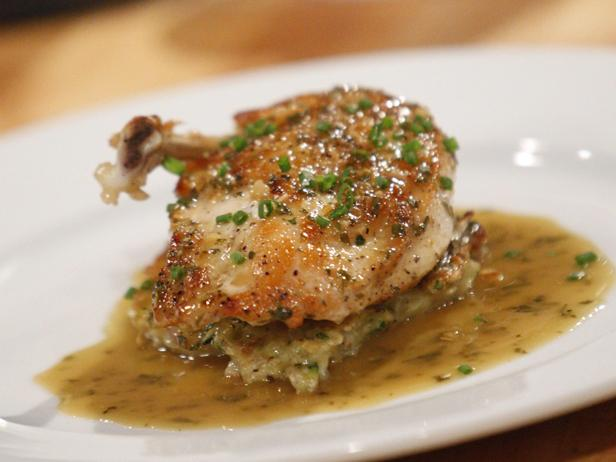 Sauteed Chicken Breast Recipe
