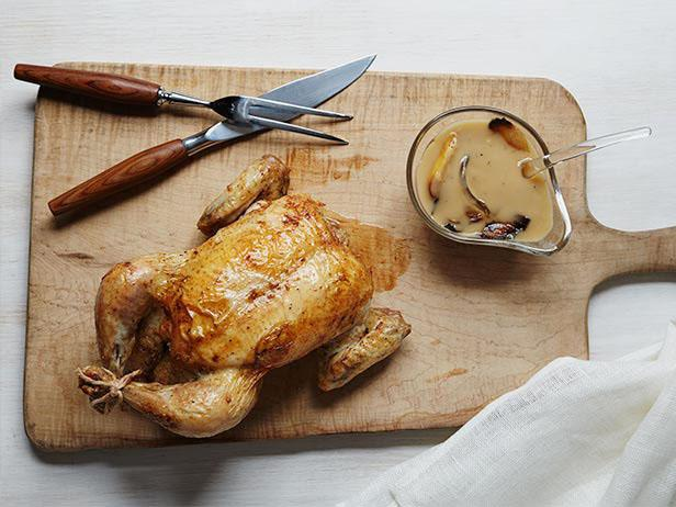 engagement roast chicken - Food Network Com Barefoot Contessa Recipes