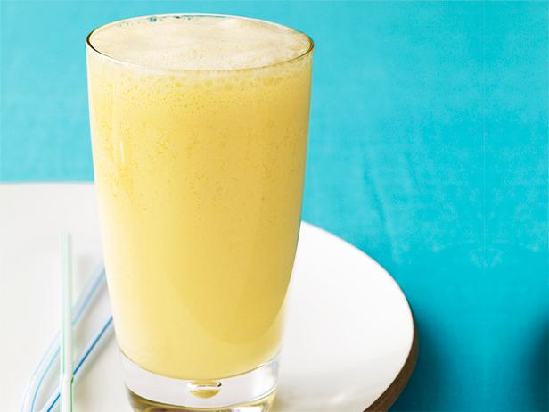 Almost-Famous Orange Milkshake