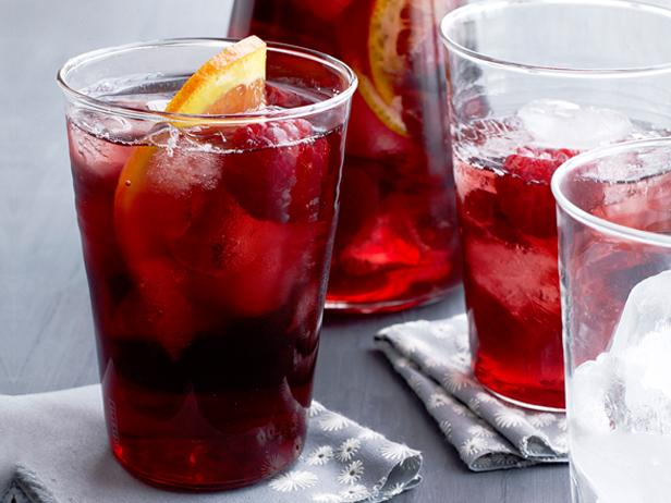 Red Wine Punch