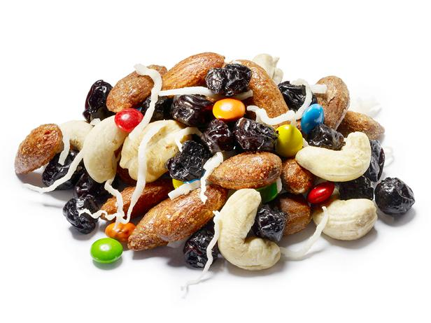 Huckleberry Trail Mix