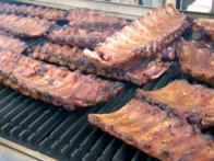 Tailgator's Baby Back Ribs