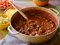 Devon's Award-Winning Chili
