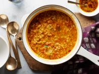 Mum's Everyday Red Lentils