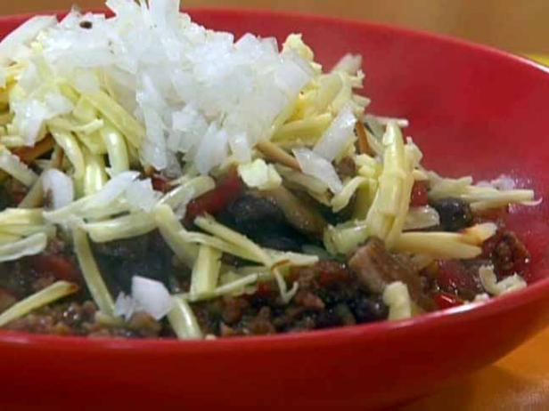 recipe: rachael ray chili recipe with beer [11]