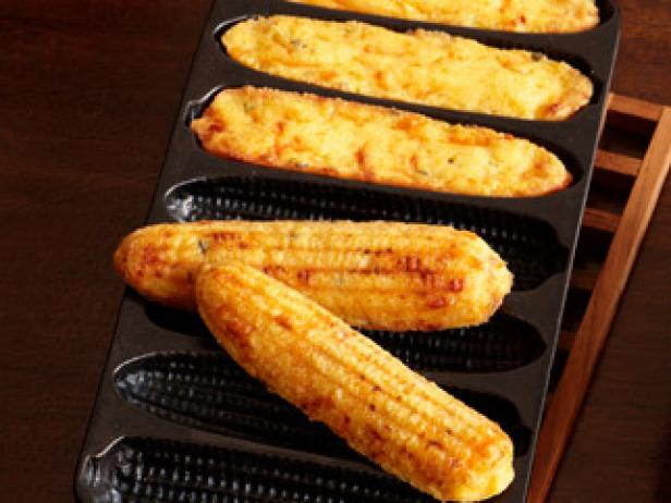 Cornbread Sticks