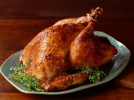 Oven-Roasted Turkey