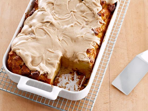 Tastykake Bread Pudding