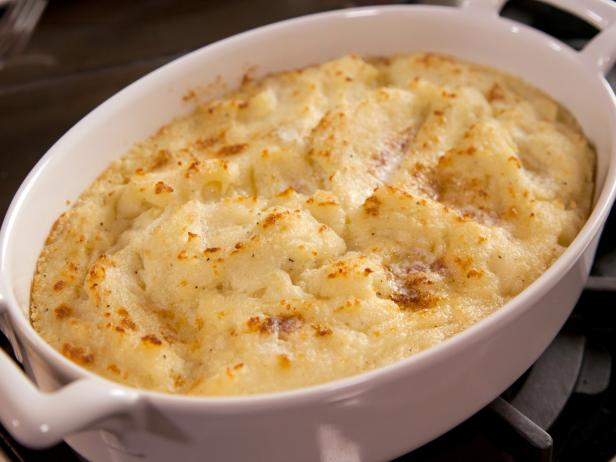 Creamy Mashed Potatoes Recipe | Ree Drummond | Food Network