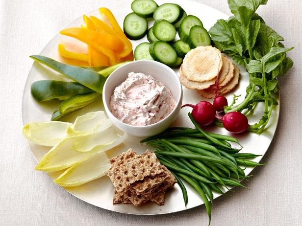smoked salmon dip - Food Network Com Barefoot Contessa Recipes