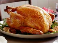 Traditional Roast Turkey