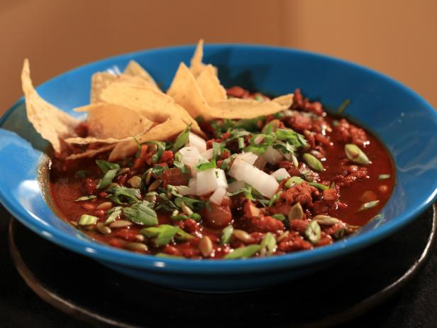 recipe: rachael ray chili recipe with beer [5]