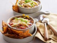Spicy Fajita Soup